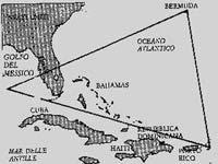 """Khám phá bí ẩn """"tam giác quỷ"""" Bermuda"""