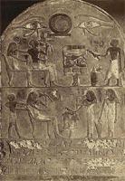 Chuyện tán gẫu thời Ai Cập cổ