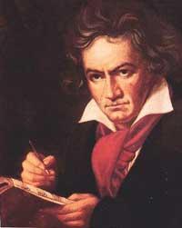 Thừa kế hộp sọ của Beethoven