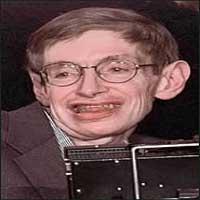Stephen Hawkin - Đứa trẻ hiếu kỳ
