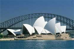 Nhà hát Opera Sydney và số mệnh của tác giả