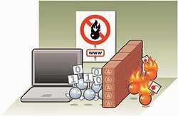 """Vista sẽ có """"tường lửa hai chiều"""""""