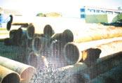 Sáng kiến mới phục hồi các ống gang, thép cũ