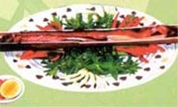 Lươn - vị thuốc bổ huyết