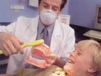 Chăm sóc răng ở người cao tuổi