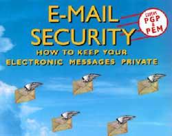 E-mail không mã… như xe không khóa!