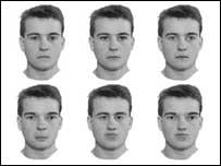 Những bí ẩn về khuôn mặt con người