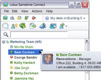 IBM tích hợp tin nhắn nhanh vào Microsoft Office