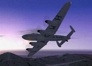 """Máy bay """"chống không tặc"""""""