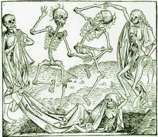 Những thực tế kỳ cục về cái chết