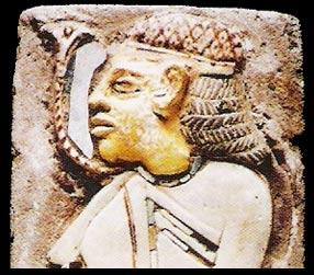 Dòng chữ bí hiểm trong câu thần chú Ai Cập