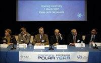 Pháp: Khởi động công trình nghiên cứu quy mô lớn về hai cực của Trái Đất