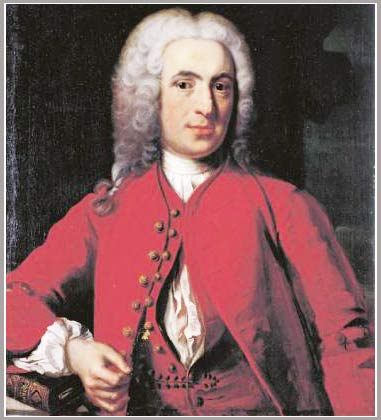 Nhà bác học Linnaeus - người giải mã thiên nhiên