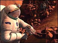 NASA sẽ đưa người lên sao Hỏa vào năm 2031