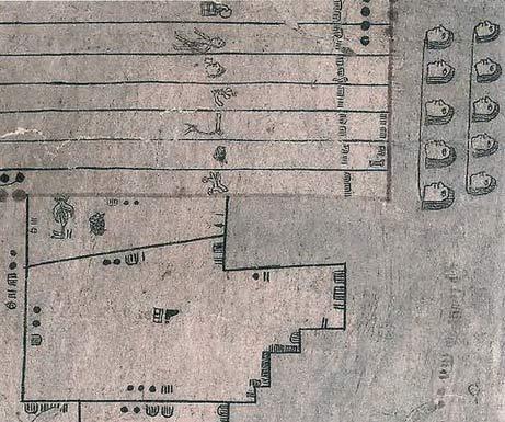 Hệ thống toán học Aztec cổ được giải mã