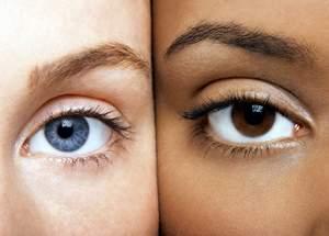 Những khả năng kỳ lạ của ánh mắt