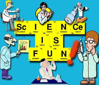 Hãy đưa khoa học vào đời sống của bạn