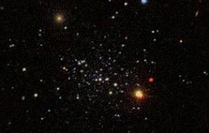 Phát hiện thiên hà tối tăm nhất trong vũ trụ