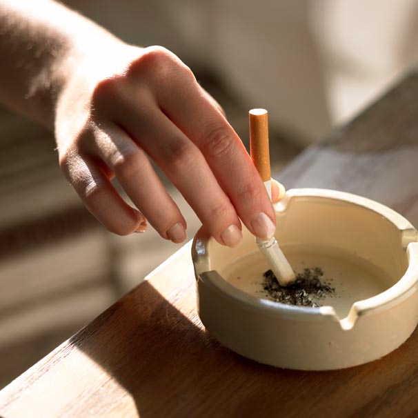 Tại sao rất khó bỏ thuốc lá?