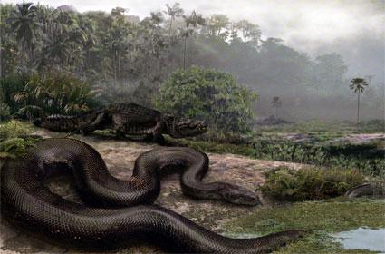 7 con quái vật lớn nhất mọi thời đại
