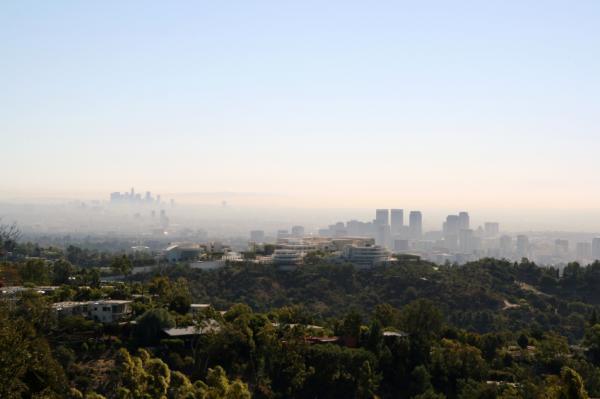 60% người dân Mỹ sống tại các vùng ô nhiễm nguy hiểm