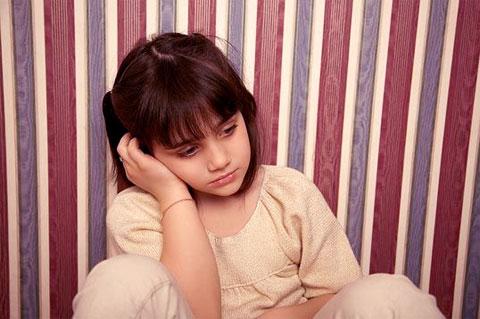 Nhận biết dấu hiệu trầm cảm ngay từ khi trẻ học lớp 2