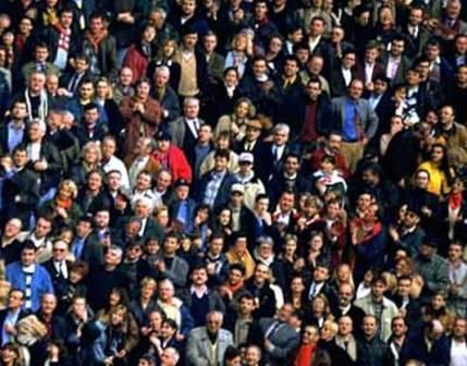 Dân số càng đông, ngày tận thế đến càng nhanh