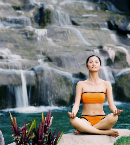 Lợi ích mới của Thiền định