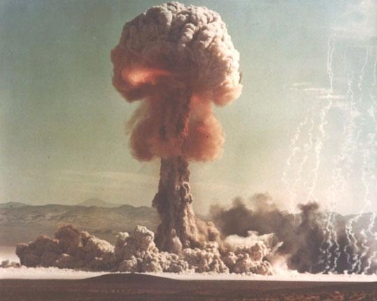 Trái đất sẽ diệt vong như thế nào?