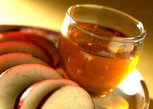 Giấm táo giúp phòng bệnh tim mạch