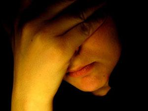 Mẹ trầm cảm sinh con nhiều hormone căng thẳng