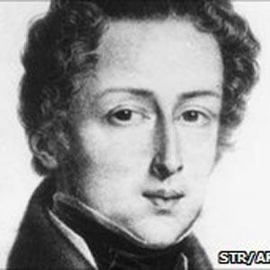 Nhạc sĩ Chopin mắc bệnh động kinh