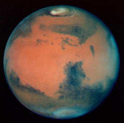 Ấn Độ: Đưa rô bốt lên thám hiểm sao Hỏa
