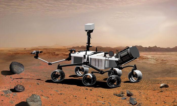 Top 10 thành tựu khoa học và công nghệ năm 2011