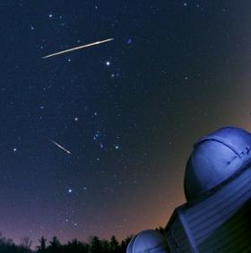Đón xem các hiện tượng thiên văn kỳ thú năm 2013