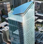 """Mỹ sắp có tòa nhà """"xanh"""" nhất thế giới"""