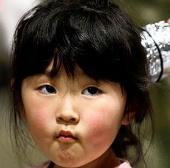 Trẻ em Fukushima nhiễm xạ dưới ngưỡng nguy hiểm