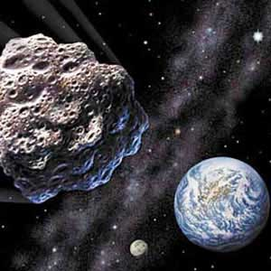 Trái Đất sẽ bị hủy diệt vào tháng Tư năm 2036?