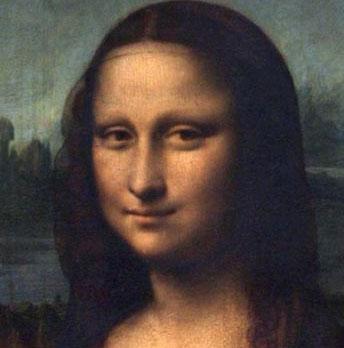 Phát hiện bản sao Mona Lisa đầu tiên