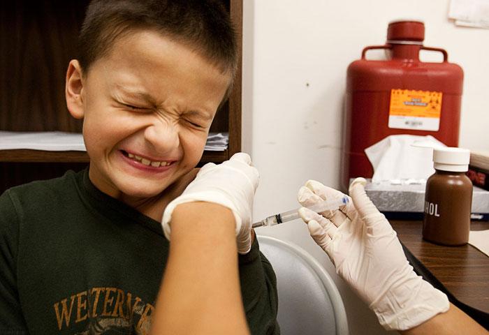 Vắc-xin phòng ưng thư cổ tử cung cho nam giới