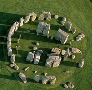 Bí ẩn âm thanh kỳ lạ ở nơi linh thiêng nhất nước Anh