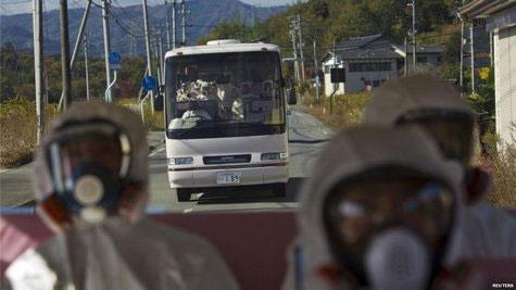 """Hành trình tới vùng đất """"chết"""" tại Nhật Bản"""