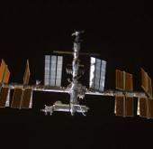 NASA mất liên lạc với trạm vũ trụ quốc tế