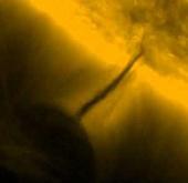 Video: Phát hiện UFO gần Mặt trời