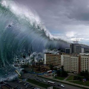Nguyên nhân nào gây ra động đất, sóng thần?