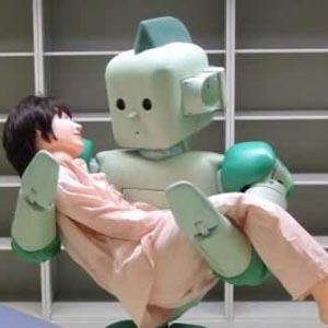 Vắng bóng robot trong tai nạn hạt nhân tại Nhật