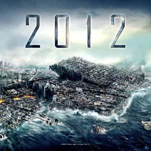 Năm 2012: Trái đất có bị hủy diệt?