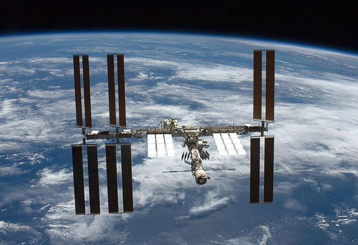 NASA mất máy tính chứa mật mã điều khiển ISS