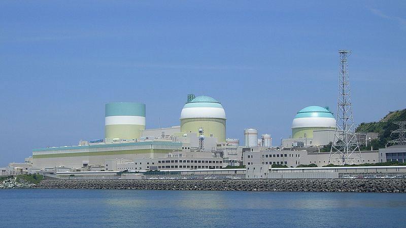 Nhà máy hạt nhân Ikata vượt qua kiểm tra động đất