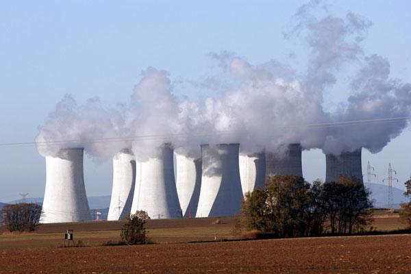 Hiểm họa tiềm tàng từ các nhà máy hạt nhân cũ